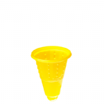100ml Highball Cup - Yellow